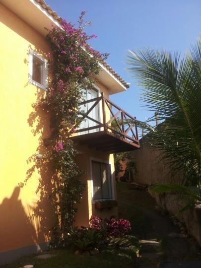 Casa Em Condomínio Para Venda Em Armação De Búzios, Praia Rasa, 2 Dormitórios, 1 Banheiro - Cs1432_2-136088