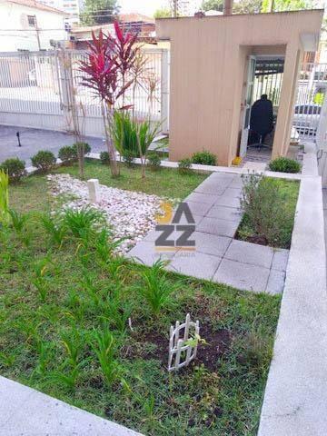 Imagem 1 de 10 de Apartamento Com 2 Dormitórios À Venda, 67 M² Por R$ 499.000,00 - Vila Mariana - São Paulo/sp - Ap7153
