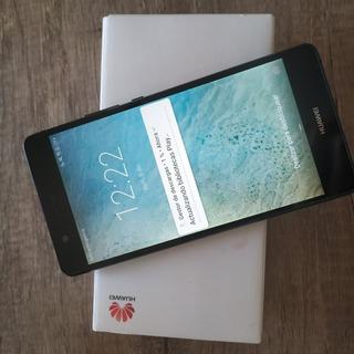 Huawei P9 Lite Negro 16gb