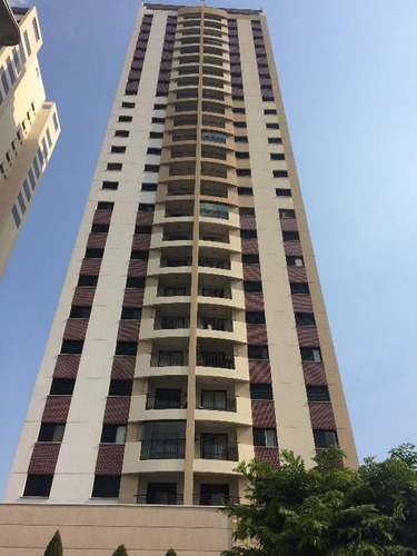 Imagem 1 de 18 de Apartamento Residencial À Venda, Água Rasa, São Paulo. - Ap5249