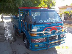 Daihatsu Delta 1998 En Perfectas Condiciones 849-848-7379.