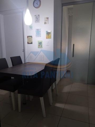 Imagem 1 de 7 de Apartamento, Vila Virgínia, Ribeirão Preto - A4555-v