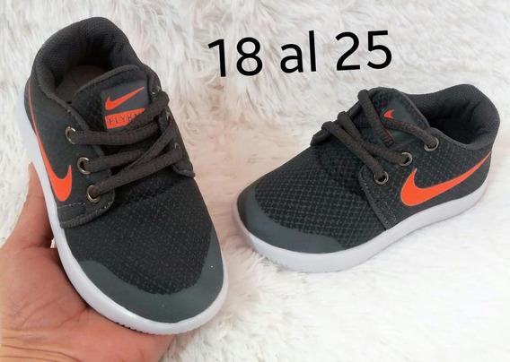 Zapatillas Para Bebes Varon Nike Primeros Pasos Ropa y
