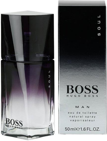 Perfume-raro-boss-soul-50ml-hugo Boss-masculino-descontinuad