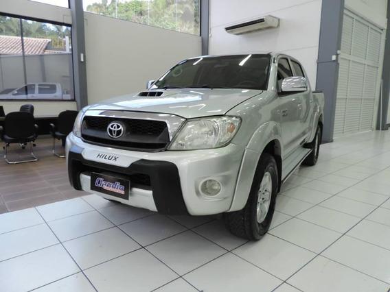 Toyota Hilux Srv Cd 4x4