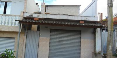 Vende Casa Santa Isabel- Jd Eldorado Por 150 Mil