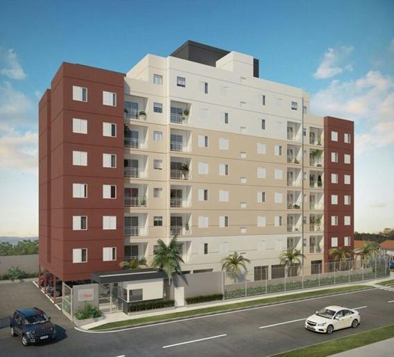 Apartamento Em Jardim Amanda Caiubi, Itaquaquecetuba/sp De 47m² 2 Quartos À Venda Por R$ 169.900,00 - Ap14168