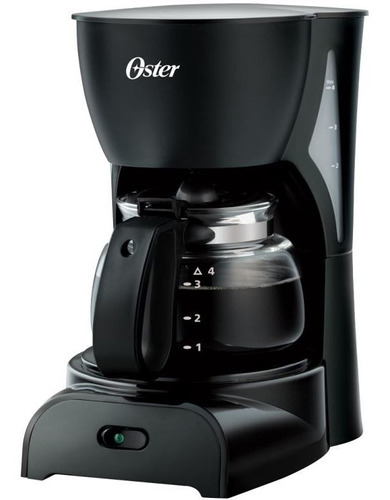 Cafetera Dr5b 4tazas Oster