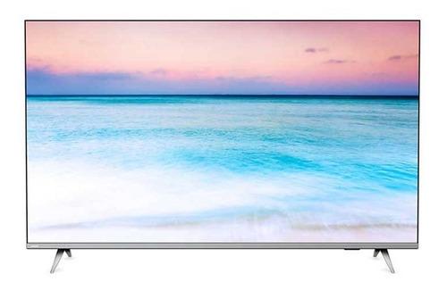 Smart Tv Philips 58 Pulgadas 4k Ultra Hd 58pud6654/77