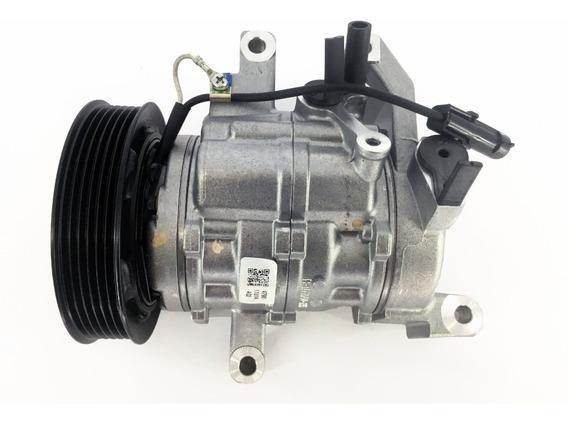 Compressor Ar Condicionado Civic Original Denso