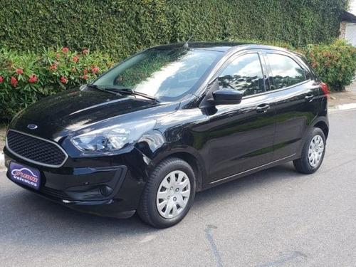 Ford Ka Se 1.0, Qut7076