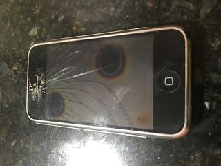 iPhone 1 2007 Apple Raridade Colecionador Defeito Eua A1203