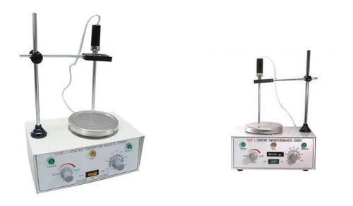 Agitador Magnetico Arcano C/ Calefaccion Y Sonda.medical Web
