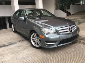 Mercedes Benz Clase C C250 829-945-0206
