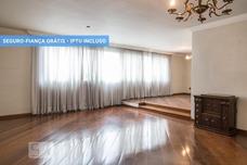 Apartamento No 9º Andar Com 4 Dormitórios E 2 Garagens - Id: 892786067 - 86067