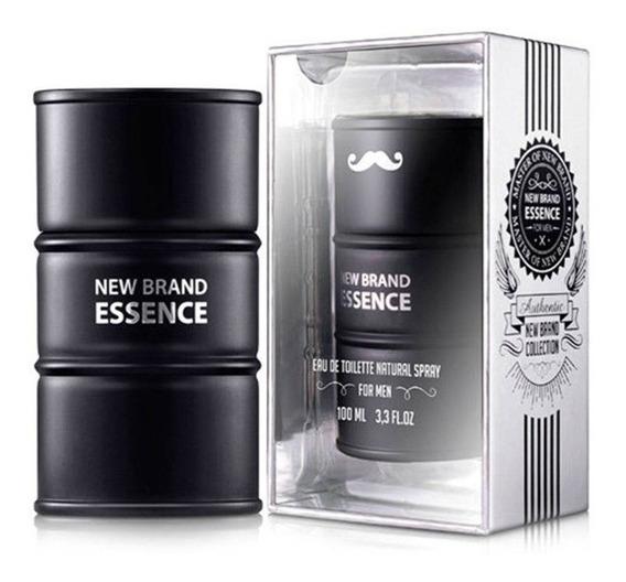 Perfume New Brand For Men Master Essence Edt 100ml Original