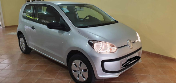 Volkswagen Up! 1.0 Take 3p- 2017