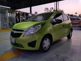 Chevrolet Spark B 5vel Aa Mt 2011