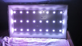 Barras De Led (kit 3 Barras) Tv Aoc Le32m1475/25