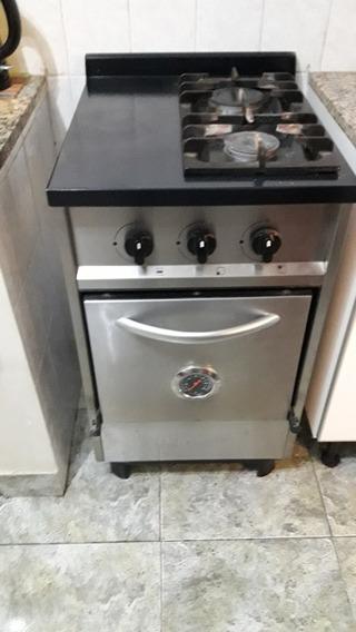 Cocina Gas Natural Depaolo