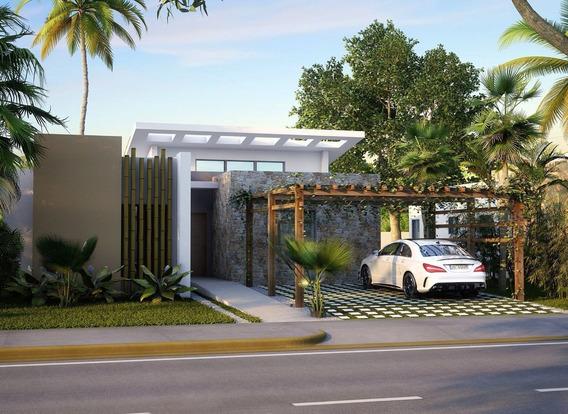 Oasis Del Lago - Casas En Punta Cana