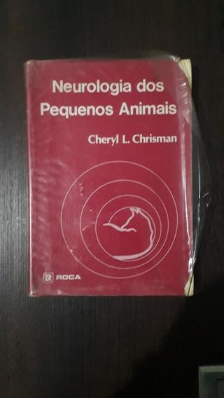 Neurologia Dos Pequenos Animais