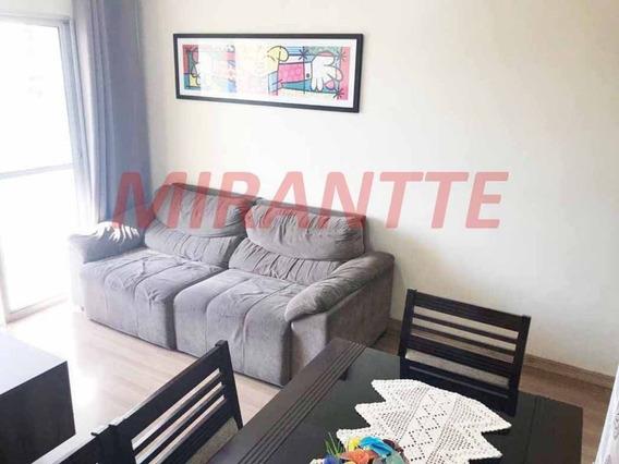 Apartamento Em Vila Amalia - São Paulo, Sp - 313878