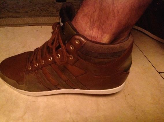 Zapatillas adidas Botitas Talle 41 1/2