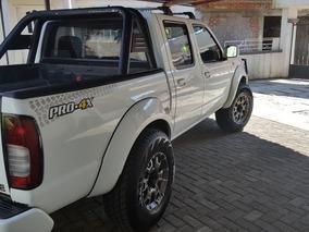 Nissan Frontier 2.4 Le Tm. 2013