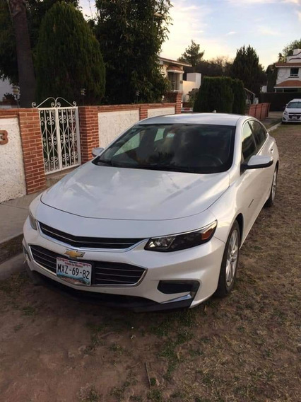 Chevrolet Malibú B Lt