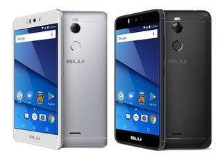 Blu R2 Plus 4g Lte 5.2 Full Hd 32gb + 3gb Ram Nuevos