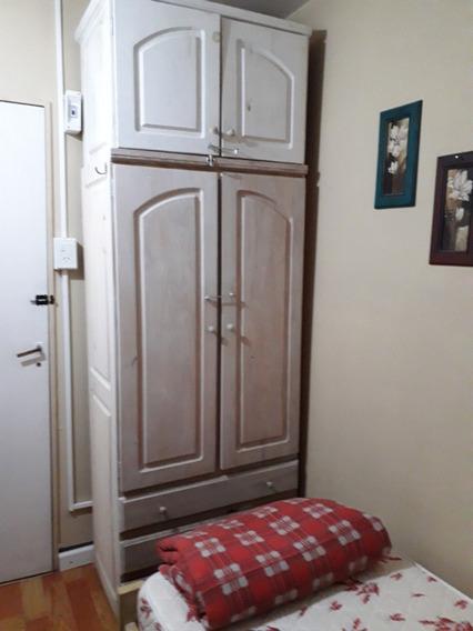 Alquil. Habitacion Para Mujer Sola, Comunicarse Por Celular