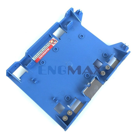 Adaptador Gaveta Hd 3.5 P/ 2.5 Servidor Optiplex Precision