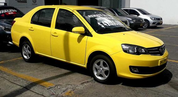 Taxi Faw- V5