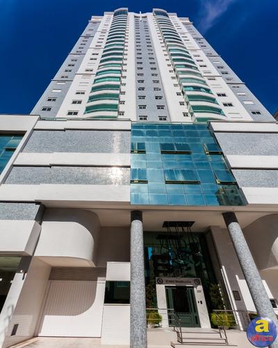Imagem 1 de 17 de Apartamento 4 Suítes, 3 Vagas De Garagem No Centro Em Balneário Camboriú/sc - Imobiliária África - Ap00519 - 69809262