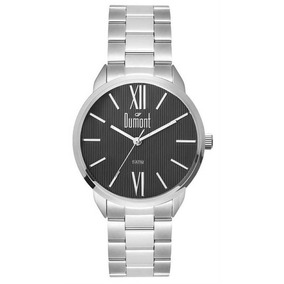 Relógio Dumont Berlin Du2036mfh/3c