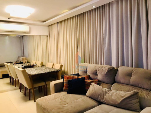 Apartamento Com 3 Dormitórios À Venda, 70 M² Por R$ 319.000,00 - Condomínio Avalon - Hortolândia/sp - Ap0192