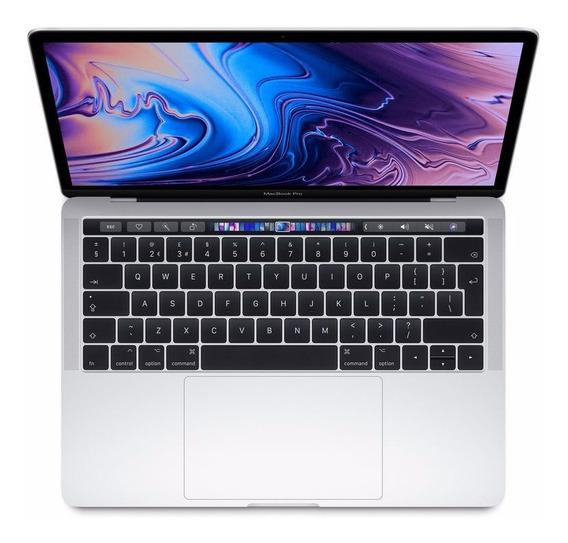 Macbook Pro 13 Touchbar I5 1.4/8gb/128gb 2019 Pronta Entrega