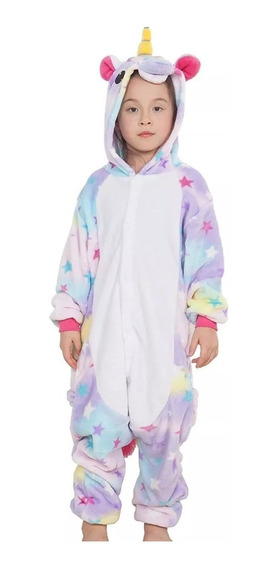 Pijama Kigurumi Unicornio