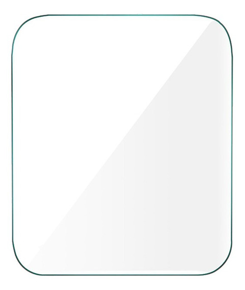 Mica De Alta Protección De Iwatch, Mxtgp-002, 42 Mm, Serie