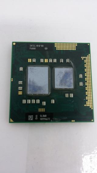 Proc. Intel Pentium Dual-core P6000 1.86/3mb/667 Slbwb Ok