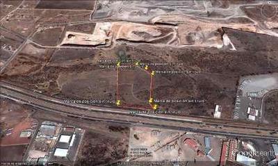 Carretera Mex-qro Terreno En Renta