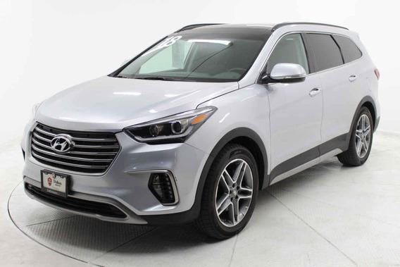 Hyundai Santa Fe 2018 5p Limited L4/2.0 Aut