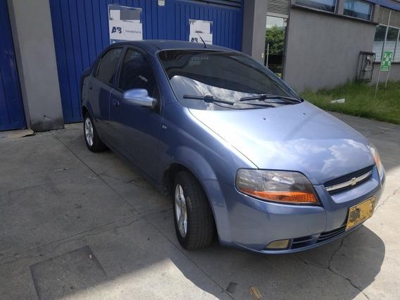 Chevrolet Aveo Chevrolet Aveo 2009