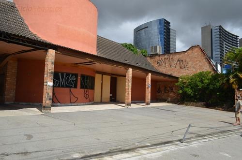 Comercial Para Venda, 0 Dormitórios, Barra Funda - São Paulo - 2785