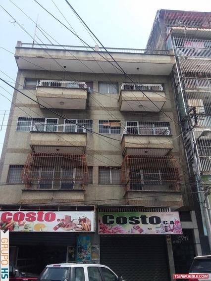 Apartamento En La Av Miranda De Maracay