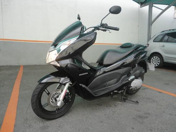 Honda Pcx 150 150cc