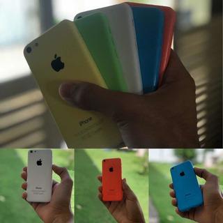 iPhone 5c 8gb Queima De Estoque