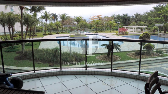 Apartamento Residencial À Venda, Tortugas, Guarujá. - Ap8920