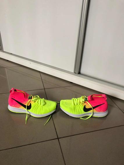 Tenis Nike Zoom Neon Feminino